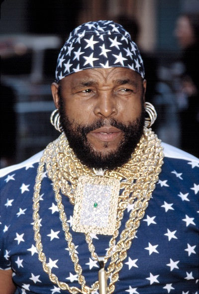 Mr. T from the A-Team, just like your eCommerce developer team